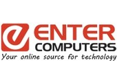 entercomputers.com coupons and promo codes