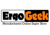 Ergo Geek coupons or promo codes at ergogeek.com