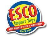 ESCO Import Toys coupons or promo codes at escoimports.com