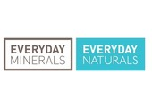 Everyday Minerals coupons or promo codes at everydayminerals.com