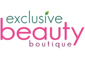exclusivebeautyboutique.com coupons and promo codes