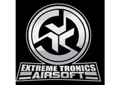 EXtreme Tronics Airsoft  coupons or promo codes at extremetronics.com