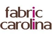 fabriccarolina.com coupons or promo codes
