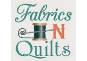 fabricsnquilts.com coupons and promo codes
