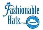 fashionablehats.com coupons or promo codes