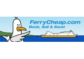 ferrycheap.com coupons or promo codes