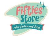 fiftiesstore.com coupons and promo codes