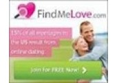 findmelove.com coupons and promo codes