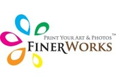 finerworks.com coupons and promo codes