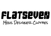 FLATSEVEN coupons or promo codes at flatsevenshop.com