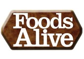 Foods Alive coupons or promo codes at foodsalive.com