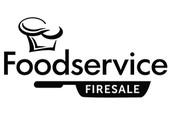 Foodservice Firesale coupons or promo codes at foodservicefiresale.com