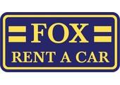Fox RentACar coupons or promo codes at foxrentacar.com