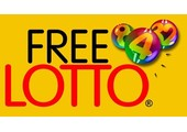 Free Lotto coupons or promo codes at freelotto.com