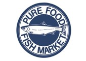Pure Food Fish  coupons or promo codes at freshseafood.com