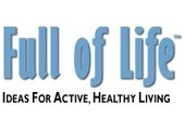 Full Of Life coupons or promo codes at fulloflife.com
