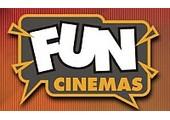 Fun Cinemas coupons or promo codes at funcinemas.com