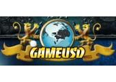 Gameusd coupons or promo codes at gameusd.com