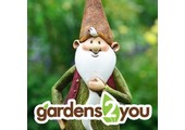 Gardens2you.co.uk coupons or promo codes at gardens2you.co.uk