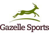 Gazelle Sports coupons or promo codes at gazellesports.com