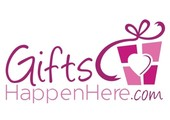 Giftshappenhere coupons or promo codes at giftshappenhere.com