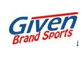 Given Brand Sports coupons or promo codes at givenbrand.com