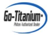 Go Titanium coupons or promo codes at go-titanium.com