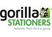 Gorilla Stationers coupons or promo codes at gorillastationers.com