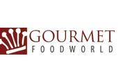 Gourmet Food World coupons or promo codes at gourmetfoodworld.com