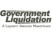 Government Liquidation coupons or promo codes at govliquidation.com