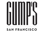 Gump's coupons or promo codes at gumps.com