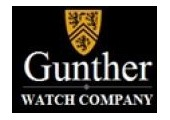 Gunther Watch coupons or promo codes at guntherwatch.com