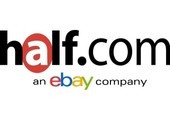 half.ebay.com coupons or promo codes