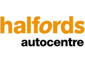 Halfords Autocentre coupons or promo codes at halfordsautocentres.com