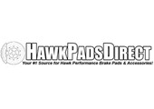 Hawk Pads Direct coupons or promo codes at hawkpadsdirect.com