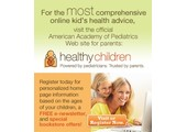 healthychildren.org coupons and promo codes