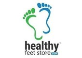 Healthy Feet Store coupons or promo codes at healthyfeetstore.com