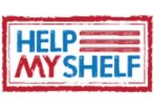 helpmyshelf.com coupons and promo codes