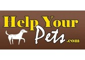 Help your pets coupons or promo codes at helpyourpets.com