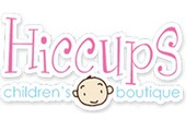 Hiccups Children Boutique coupons or promo codes at hiccupschildrensboutique.com