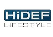 HiDEF Lifestyle coupons or promo codes at hideflifestyle.com