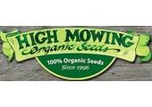 Highmowing Organic Seeds coupons or promo codes at highmowingseeds.com