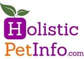 holisticpetinfo.com coupons and promo codes