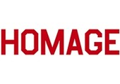 HOMAGE coupons or promo codes at homage.com