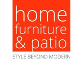 Home Furniture and Patio coupons or promo codes at homefurnitureandpatio.com