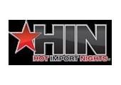 Hot Import Nights coupons or promo codes at hotimportnights.com