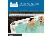 hottubandspaparts.com coupons and promo codes