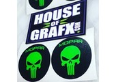 House of Grafx coupons or promo codes at houseofgrafx.com