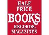 Half Price Books coupons or promo codes at hpb.com