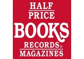 Half Price Books coupons or promo codes at hpb.com